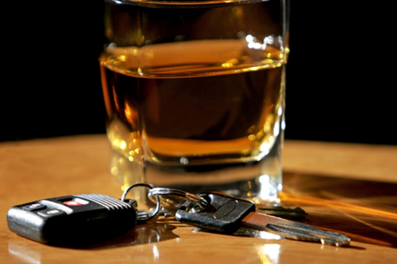 Twenty-eight people die in drunk driving accidents every day.